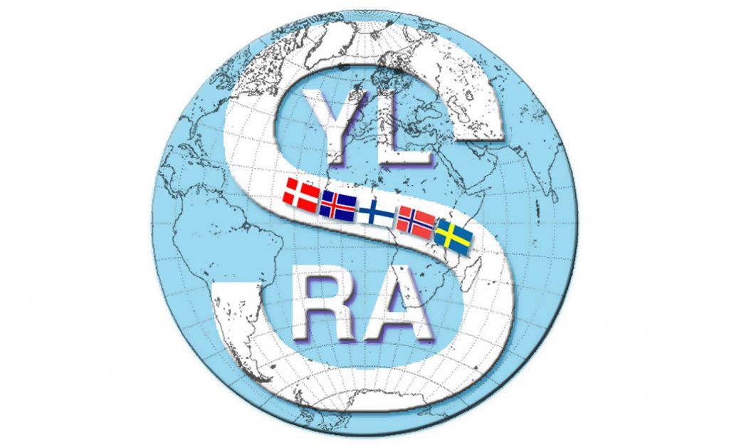 SYLRA:n logo.