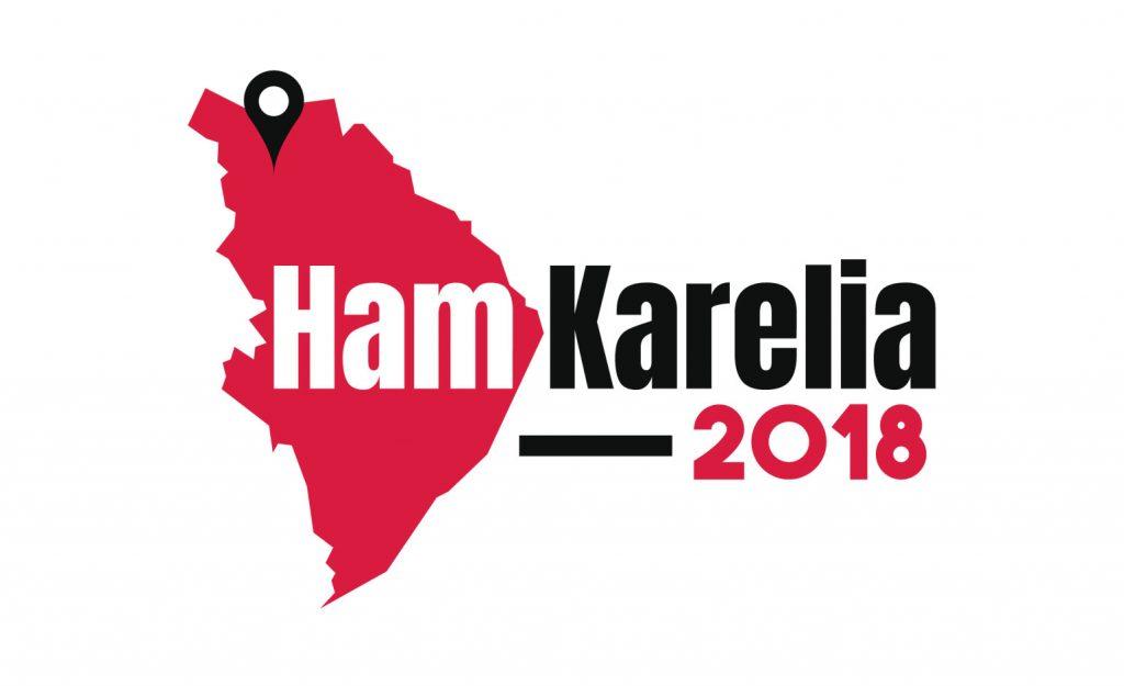 Logossa on Pohjois-Karjalan maakunta, johon Nurmeksen sijainti on merkitty.