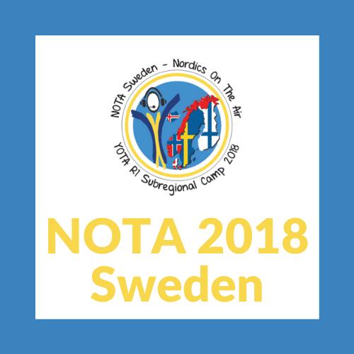 NOTA 2018