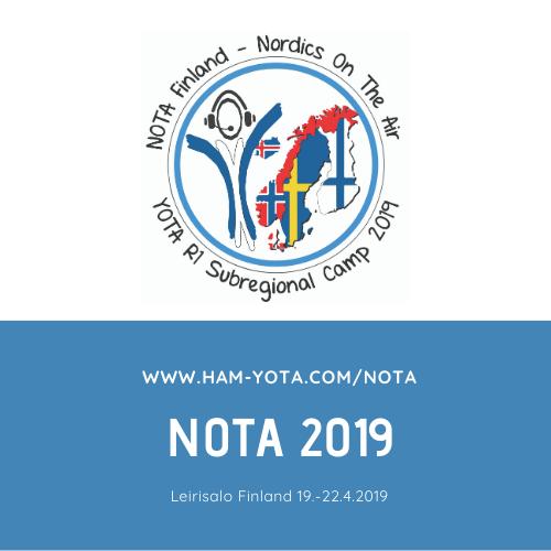 NOTA 2019